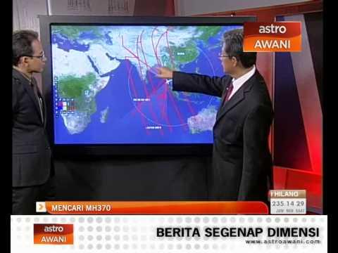 Agenda Awani: Memahami keupayaan satelit