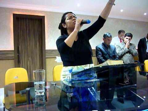 A Trombeta vai Tocar- Barbara Pinheiro em Navegantes - SC