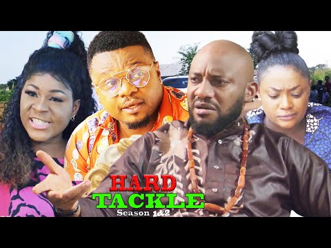 HARD TACKLE SEASON 1&2 - YUL EDOCHIE|2020 LATEST NIGERIAN NOLLYWOOD MOVIE