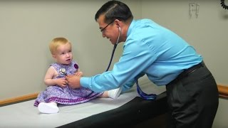 Meet Dr. Ky Nguyen, Pediatrician at Austin Regional Clinic. Dr. Nguyen discusses his childhood dreams of becoming a ...