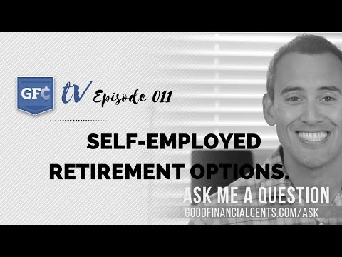 Best Retirement Plans for the Self-Employed