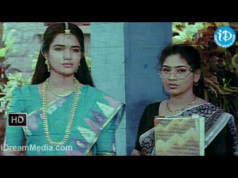 Daring Hero Movie - Sukanya, Sarathkumar Best Scene