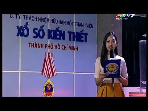 Xổ số kiến thiết TP.HCM    HTV1    07/09/2020