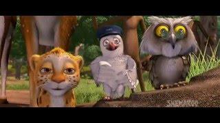 Nonton Delhi Safari  2012 Animated Movie  Part 3 Film Subtitle Indonesia Streaming Movie Download