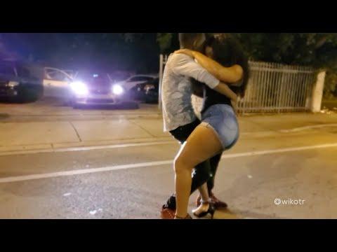 Konpa :  Dance to Late Night Ting :: Kompa / Zouk ( Haitian Dance ) 2020