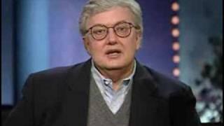 Roger Ebert & Gene Siskel reviewing The Shawshank Redemption