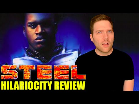 Steel – Hilariocity Review