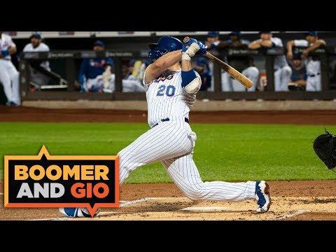 Video: Mets big win on 9/11 | Boomer & Gio