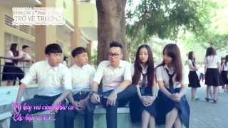 [Karaoke/Beat] TRỞ VỀ TRƯỜNG - Ginô Tống , Papyxu Tường , Lục Anh