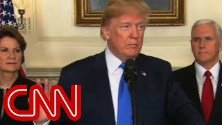 Trump hits China with tariffs