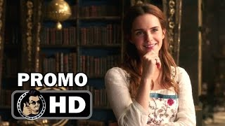 BEAUTY AND THE BEAST Promo Clip - Happy New Year (2017) Emma Watson Disney Movie HD by JoBlo Movie Trailers