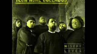 Tech N9ne - What we are
