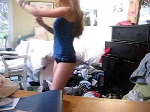 Booty Butt Dance