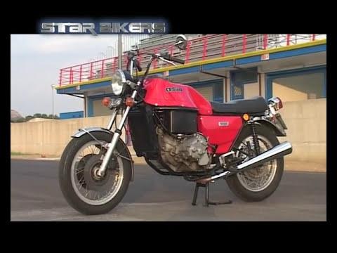 SHIFTY la moto con motore automobilistico