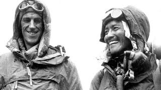 At 11:30 a.m. on May 29, 1953, Edmund Hillary of New Zealand and Tenzing Norgay, a Sherpa of Nepal, become the first explorers to reach the summit of Mount Everest, which at 29,035 feet above sea level is the highest point on earth. Fact Frames takes a broader look at the fate of climbers, who have tried to climb Mt. Everest since then.Please share, like, comment, suggest and subscribe to our YouTube Channel Fact Frames.For More Videos on Fact Frames, please subscribe to our YouTube channel, by clicking on below link and then click again on subscribe:https://www.youtube.com/channel/UC4irsYLT-JRlS2JsTtMyzkAPlease visit our Facebook page and Like it. You can also post your valuable suggestions and views on it.https://www.facebook.com/FactFramesNote: Fact frames is only about Facts, please suggest a topic if you think that we should explore and make a video on that.