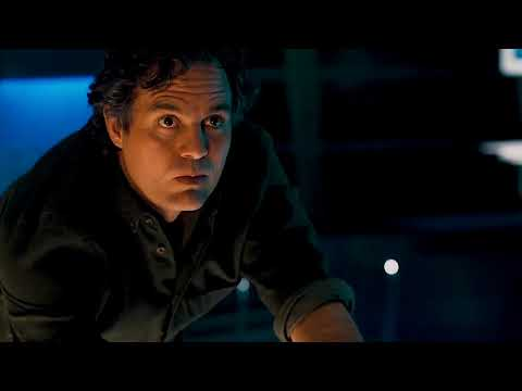 Creating Vision   Vision Birth Scene   Avengers Age of Ultron 2015 Movie CLIP HD