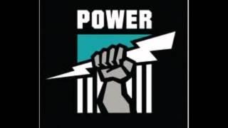 Download Lagu Port Adelaide Power theme song Mp3