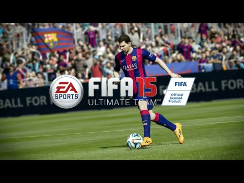 FIFA 15 Android Highly Compressed 200 MB 100% Working