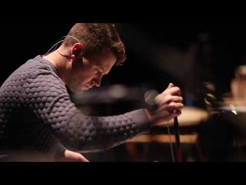 Thumbnail of Pioneers of Percussion video
