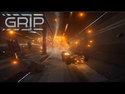 GRIP: Combat Racing #2