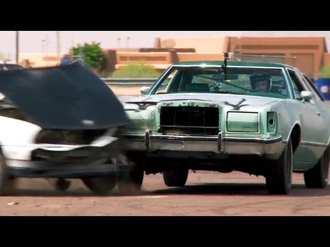 motortrend - On this episode of The J-Turn, Jessi Lang gets schooled on counter-terrorism driving tactics in the Executive Protection course at the Bondurant School of Hi...