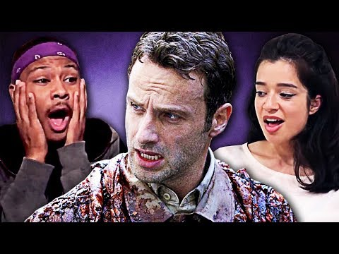 "Fans React to The Walking Dead Season 1 Episode 2: ""Guts"""