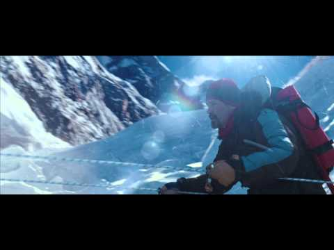 Everest (2015) (IMAX Teaser)