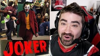 Video Joaquin Phoenix Joker Reveal - Angry Reaction! MP3, 3GP, MP4, WEBM, AVI, FLV September 2018