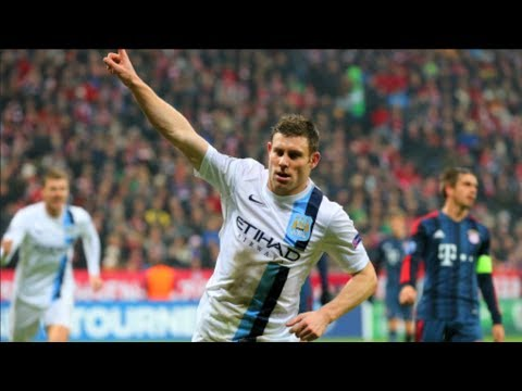 City - Bayern Munich started fast with a 2-0 lead but it was quickly erased in the second half as Manchester City came back to score 3 unanswered goals and win at t...