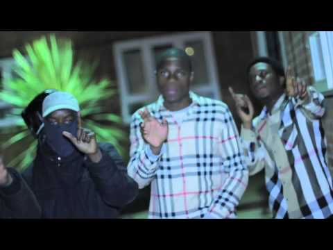 Kenzay & KashMalone - Big Stacks | Video by @PacmanTV