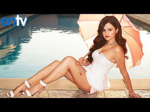 selena - Selena Gomez says she's totally willing to go topless for a movie, Kim Kardashian reacts to Kanye West cheating allegations and Robsten breakup drama. Subscr...