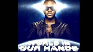 Taio Cruz - World In Our Hands