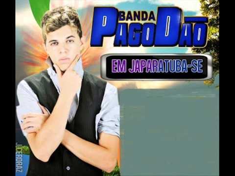 BANDA PAGODÃO - EM JAPARATUBA-SE 2014 • Eu Boto