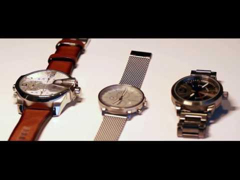 Ako si vybrať pánske hodinky