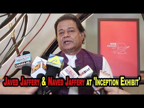 Bigg Boss Ex contestant Anup Jalota at 'Inception Exhibit' 2018
