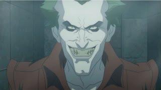 The Joker & Harley Quinn | Batman: Assault on Arkham