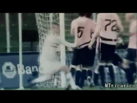Claudio Marchisio, la próxima leyenda de la Juventus