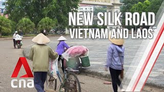 Video How is China's New Silk Road transforming Vietnam and Laos? | Full Episode MP3, 3GP, MP4, WEBM, AVI, FLV November 2018