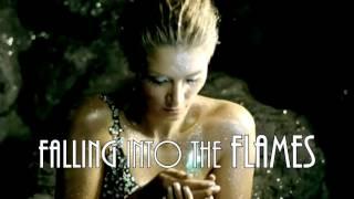 Delta Goodrem - Feline (Lyrics video)