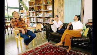 Download Video Lika-liku Cinta Dwi Sasono& Widi Mulia, Sempat Pisah 13 Tahun Part 01 - Alvin & Friends 24/04 MP3 3GP MP4