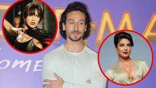 Priyanka Chopra And Deepika Padukone SCARE Tiger Shroff From Entering Hollywood?