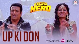UP Ki Don - Aa Gaya Hero  Govinda & Poonam Pandey  Arghya