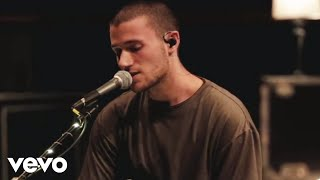 Jeremy Zucker, Chelsea Cutler - you were good to me (Acoustic)