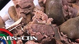 Arestado ang may-ari ng isang kainan sa pagbebenta ng karne ng aso sa La Trinidad, Benguet. Subscribe to the ABS-CBN News channel!
