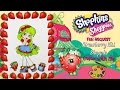 DIY New Strawberry Kiss Shoppie Doll Fan Request Color with Me Drawing
