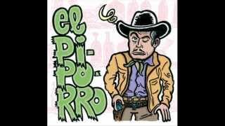 El Vaquero Rockanrolero de Charly montana