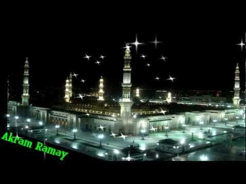 Naat*HD* - Main Madine Chala Main Madine Chala By Owais Raza Qadri.