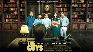 Nonton Teaser Film The Guys  Di Bioskop 13 April 2017  Film Subtitle Indonesia Streaming Movie Download
