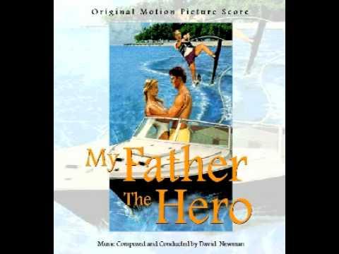 David Newman - My Father The Hero (Main Theme)