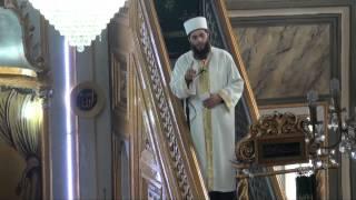 Ta falim Sabahun pastaj Bajramin - Hoxhë Muharem Ismaili
